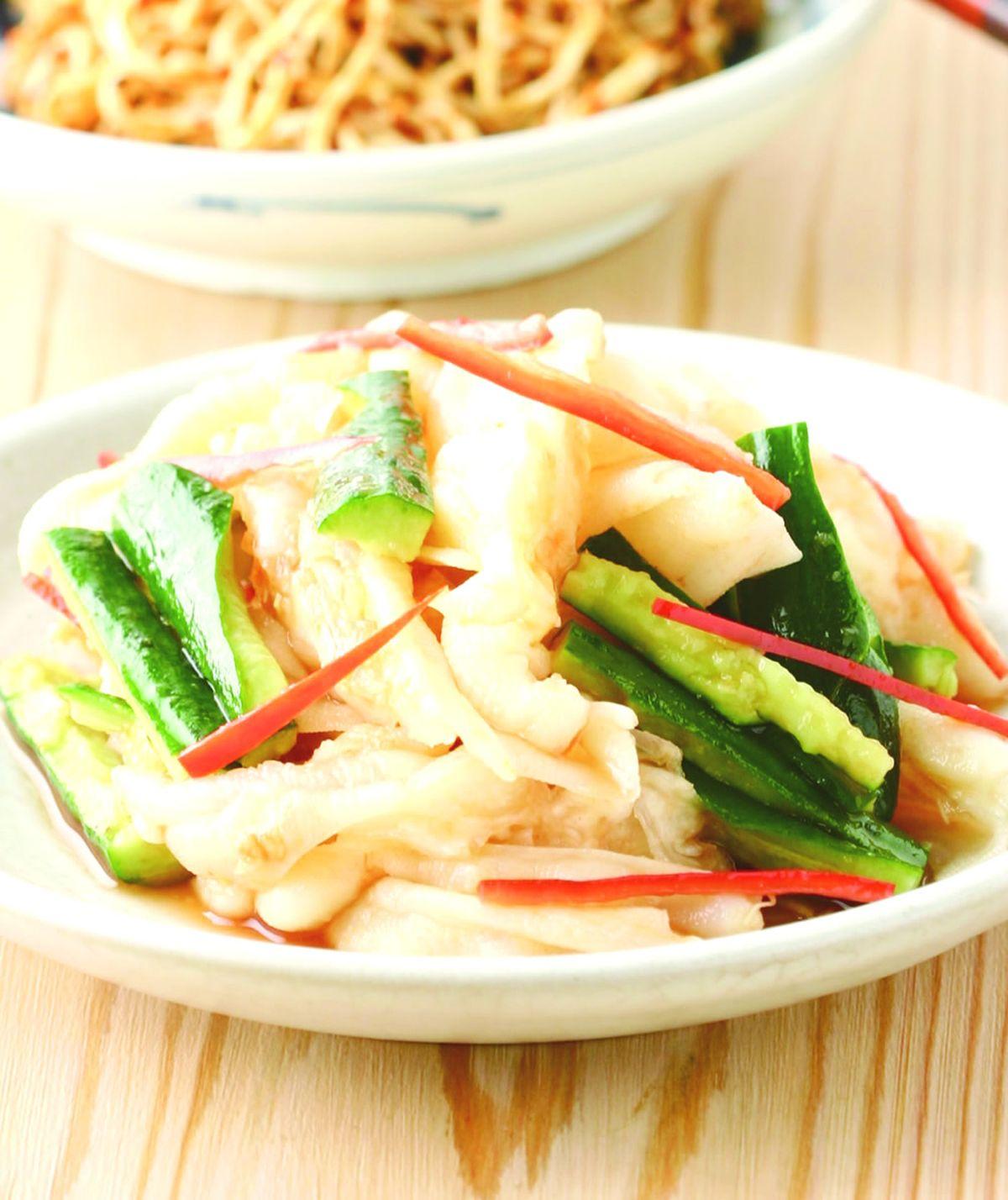 食谱】凉拌鸭掌:.tw海藻猪肉汤图片