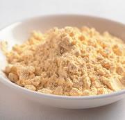 黃色玉米粉