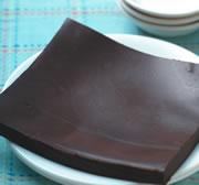 軟質巧克力