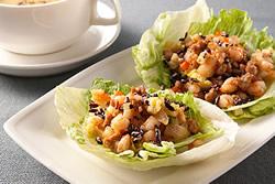 米香蝦鬆-中華料理