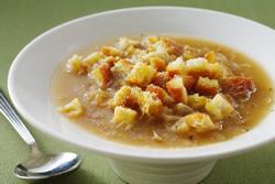 洋蔥湯好喝的秘密-西式料理