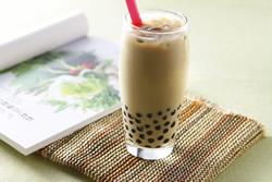 珍珠撞奶-冰品飲料