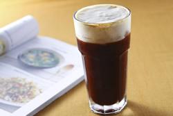 海鹽冰咖啡-冰品飲料