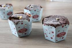 巧克力香蕉蛋糕 -烘焙