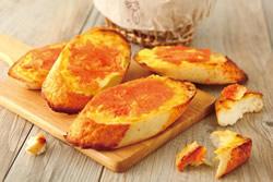 明太子焗烤法國麵包-日韓南洋料理