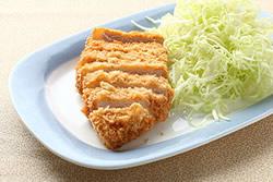 日式炸豬排-日韓南洋料理