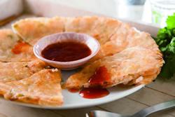 月亮蝦餅-日韓南洋料理