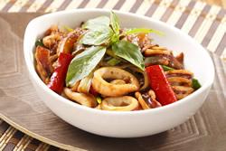 三杯中卷-中華料理