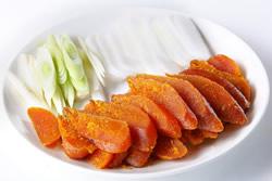 烤烏魚子-中華料理