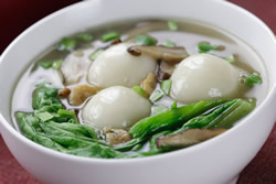 好吃湯圓一次通通學會-中華料理
