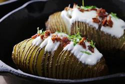 馬鈴薯這樣做真好吃-西式料理