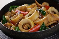 6種人氣三杯料理一次學會-中華料理