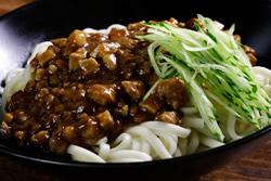 好吃炸醬一學就會-中華料理