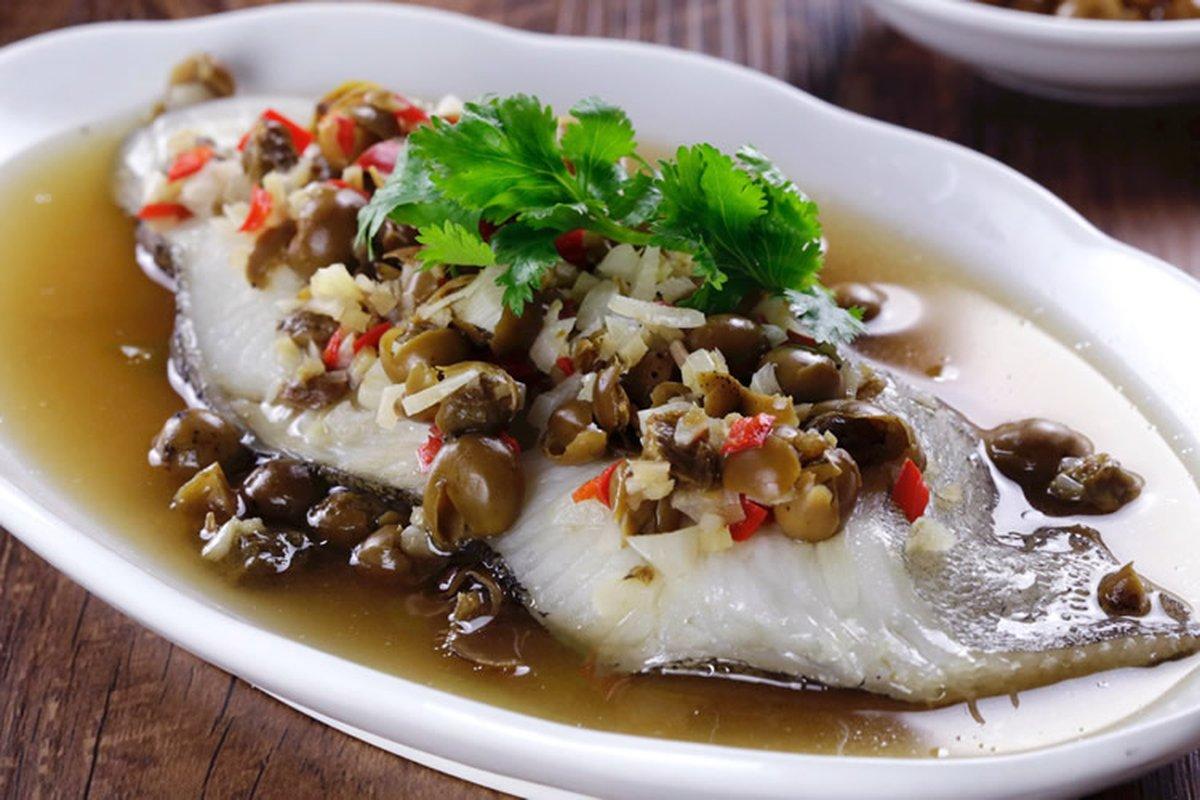 清蒸魚片讓你讚不絕口-中華料理