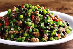 蒼蠅頭超下飯,餐廳私房撇步-中華料理