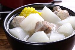 家常排骨湯大收錄-中華料理