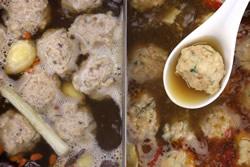 魚漿蝦漿花枝漿一次學會-中華料理