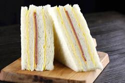 古早味三明治  神奇美味的秘密-中華料理