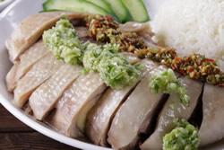 超下飯海南雞飯,用電鍋一次成功-中華料理