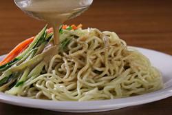 六種涼麵醬一次學會-中華料理