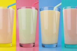 跟牛奶絕配的四種果汁,你一定要試試-飲料