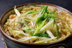 好吃親子丼,撇步看這裡!-日韓南洋料理