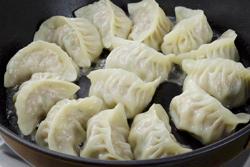 水餃神奇包法大收錄-中華料理