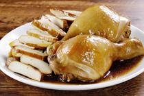滷味要好吃,秘訣在這裡-中華料理