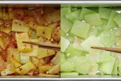 透心涼!神奇的西瓜皮再利用-中華料理