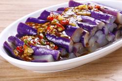 有撇步!夏天吃涼拌茄子真下飯-中華料理