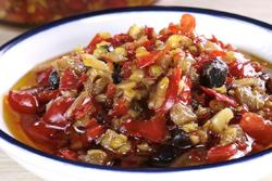 讚不絕口辣椒醬,簡易配方大公開-中華料理