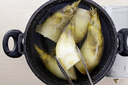 好吃涼筍原來要這樣做-中華料理
