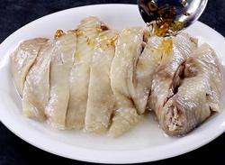 餐廳必點油雞腿! 不輸醉雞的好滋味-中華料理