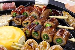 沒看到就太可惜,12種肉捲的創新吃法-中華料理