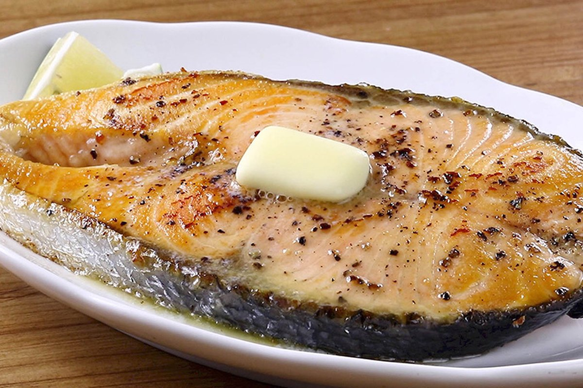 四種鮭魚料理一次學會