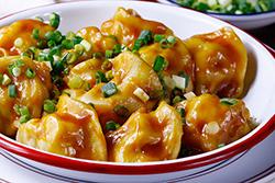 六種的水餃變化,讓你每一口都Wow!-中華料理