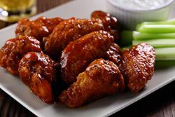 美味辣雞翅,看過就會做。-中華料理