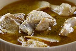 好吃麻油雞,讓你暖呼呼過冬天-中華料理