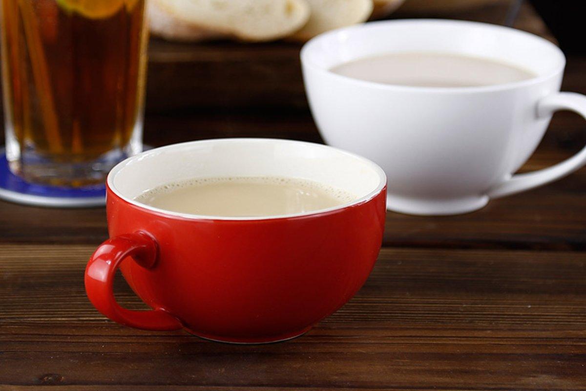 什麼?!厚奶茶可以自己做?