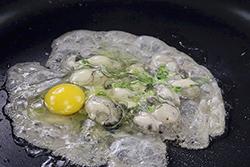 兩個撇步,決定蚵仔煎好吃秘訣! -中華料理