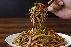 超下飯肉絲料理,原來可以這樣變化!-中華料理