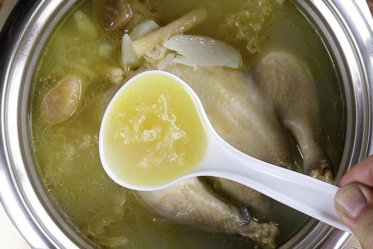 煲湯,真正把食物原味煲出來!