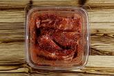 6道入味醃肉