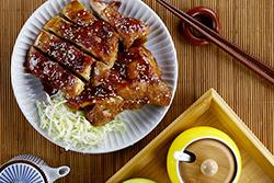照燒醬的黃金比例!一定要學起來-中華料理