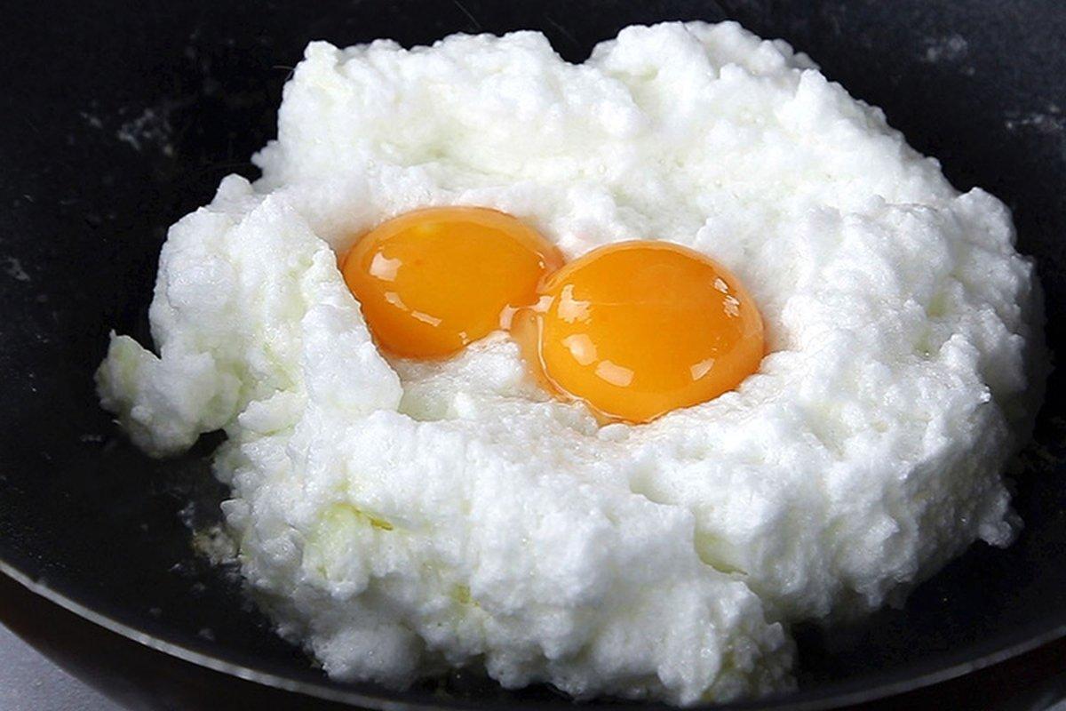 六種超容易學的人氣蛋料理-中華料理