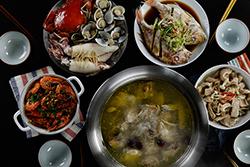 蒸煮涮燜怎麼變化都好吃-中華料理