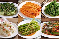 十種人氣涼拌菜一次大集合-中華料理