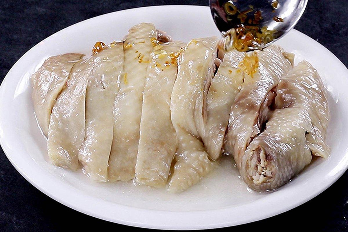 九種美味破表的雞腿料理