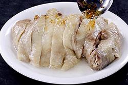 九種美味破表的雞腿料理-中華料理