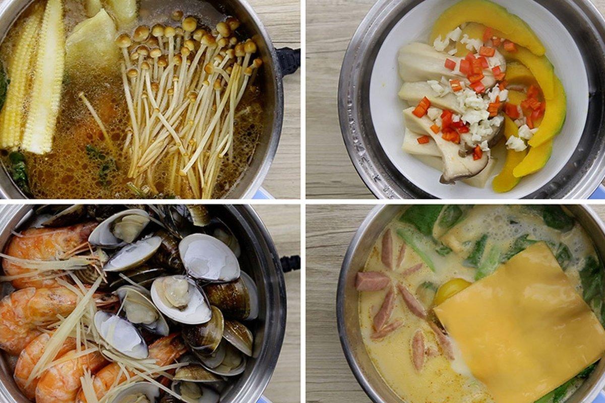 13種單身上班族最愛的五分鐘料理!